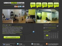 graciaworkcenter.com