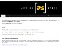Access-space.org