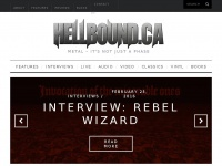 Home - Hellbound.ca