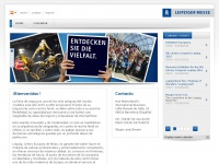 Leipziger Messe GmbH | Leipziger Messe Corporate Site -