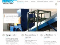 apexrecycling.es