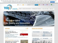 TOQi – Technical Office for Quality and Innovation