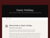oasisholiday.net Thumbnail