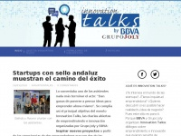 Innovation Talks by BBVA y Grupo Joly