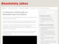 absolutelyjokes.com