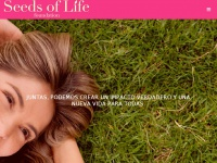 Seedsoflifefoundation.us - Seeds of Life – BRING HOPE TO THE LIFE OF WOMEN