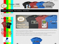 playeronewear.com