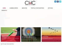 chcconsultores.cl