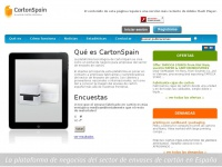 cartonspain.com