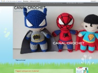 Amigurumi crochet doll pattern PDF for toy making Dorothy the ... | 150x200
