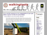 walkingtools.net