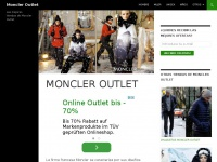 moncleroutletred.com