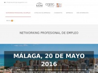 networkingmalaga2016.com