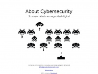 aboutcybersecurity.com