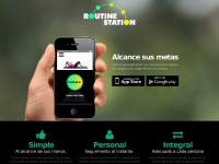 routinestation.com
