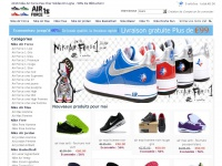 Nikeair-force.fr - Chaussures Nike Air Force 1 One Pas Cher En Ligne Boutique - 58%.
