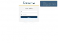 accounts.maristas.edu.mx