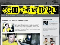 God save the Brief | Blog de Publicidad Inconformista