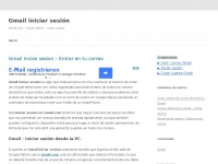 gmailiniciarsesion.com.mx
