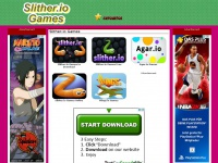 slitheriogames.co Thumbnail