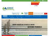 airboxexpress.com.pa