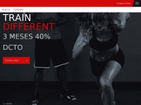 ufcgymchile.cl Thumbnail