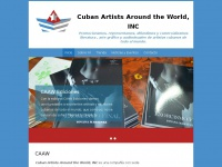 cubanartistsaroundworld.com