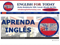 englishfortoday.es