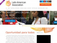 Thelaa.org - Home - The Latin American Association Home - The Latin American Association