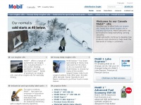 Mobil.ca - Mobil™ Canada | Car & Heavy Duty Engine Oils, Industrial Lubricants & Fuels