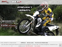 mhmotorcycles.com