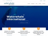 waterwhale.com