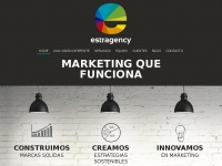 Estragency - Marketing