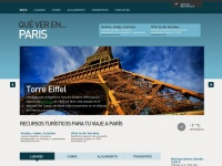 queverenparis.com