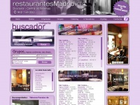 restaurantesmadrid.info Thumbnail