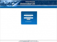 autoevaluacion.ces.edu.co