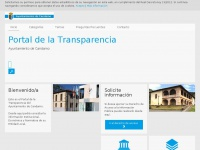 candamo.transparencialocal.gob.es