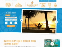 Hoteles Sunscape Resorts & Spa - Sitio Oficial Panama