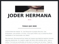 joderhermana.wordpress.com