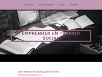 emprenderentrabajosocial.wordpress.com