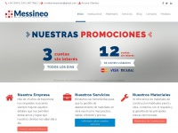 messineomateriales.com