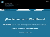 wpprojectgroup.es