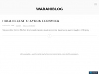 waraniblog.wordpress.com