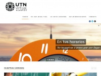 Home | UTN Virtual Mendoza