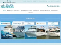 outletcruceros.cl Thumbnail