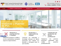 technofenster.cl