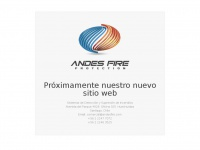 andesfire.info