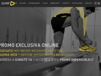 Onfit.com.ar - ON FIT | Gimnasio en microcentro