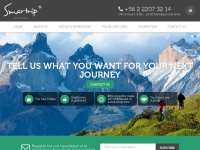 Booksmartrip | A travel agency with a social focus