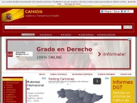 camion.ws